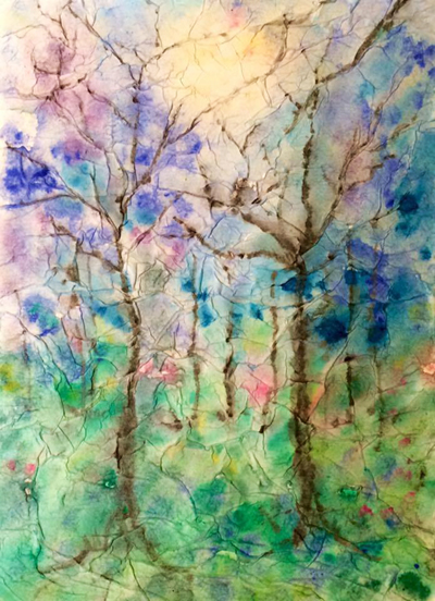 Crinkled Trees wssm